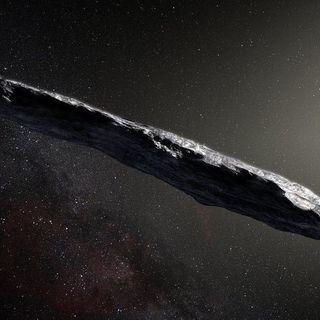 Harvard scientist Avi Loeb more sure than ever we were visited by alien spacecraft
