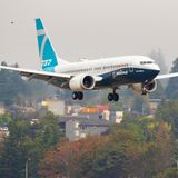 Boeing posts record annual loss, pushes out 777X deliveries to late 2023