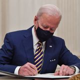 Biden to impose travel restrictions on South Africa, U.K. and Brazil to mitigate new Covid strains