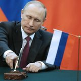 Putin and Xi Attack Attempts to Blame China for Late Virus Response - The Moscow Times
