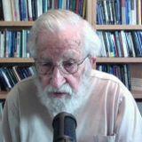 "Noam Chomsky: Trump Blaming WHO for Coronavirus Deaths Is Behavior of ""Dictators"""