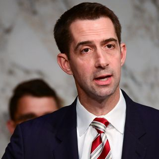 Newsweek Edits 2015 Story on Army Rangers to Conform to New Attack on Tom Cotton | National Review