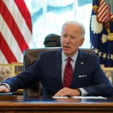 Biden rescinds abortion restrictions on U.S. foreign aid