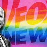 Fox spent 19 segments in one week lying that Biden's executive order protecting LGBTQ Americans was all about trans athletes