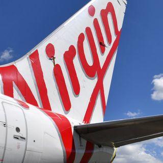 Victoria has 'no plans' to prop up embattled Virgin Australia