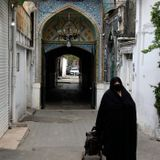 Iran lets some Tehran businesses reopen after virus lockdown