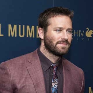 Armie Hammer Exits Making of 'The Godfather' Drama Series at Paramount Plus (EXCLUSIVE)