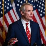 Sen. Portman Warns Biden Against Going It Alone On COVID-19 Relief