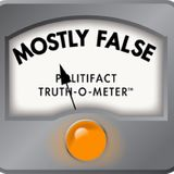 PolitiFact - Walker overreaches claiming Senate can't convict Trump after departure