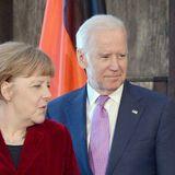 Joe Biden is already facing an ally problem