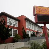 San Francisco May Rename Schools Named After Washington, Lincoln And Others