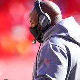 Chiefs QB Patrick Mahomes: 'It amazes me' OC Eric Bieniemy isn't a head coach