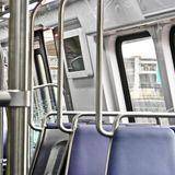 Man, 85, hospitalized after panhandler beats him on Orange Line Metro train | WTOP
