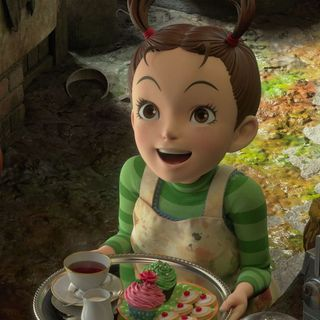 Goro Miyazaki on directing Studio Ghibli's first CG movie