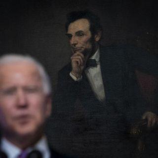 "Joe Biden's wobble on the $2,000 stimulus is a replay of Obama's ""public option"" fail"