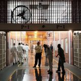 Texas Republican asks state to rename several of the state's prisons honoring slave owners