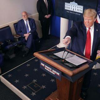 The incredible shrinking president - The Boston Globe