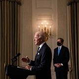 How Biden's stimulus bill could actually build back better
