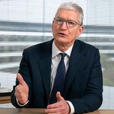 Tim Cook calls out Facebook's business model, says it leads to 'violence,' 'polarization'   AppleInsider