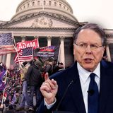 NRA laid the groundwork for deadly Capitol riot for years, advocates say