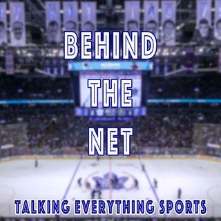 Episode 21: Going Bardown (Ft. the Bardown Crew | Jesse Pollock, Corwin McCallum, Luca Celebre, Daniel Zakrzewski and Sam Gliserman) - Behind the Net Podcast