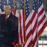 'President Donald J. Trump Day': Ohio lawmakers call for June 14 holiday
