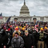 Donald Trump's donor reportedly funded Capitol riot rally