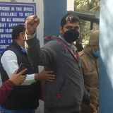 Farm law protests: Journalist Mandeep Punia's bail plea rejected, sent to 14 days' judicial custody