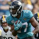 Report: Jaguars talking to teams about Fournette trade