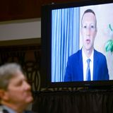Facebook Knew Calls for Violence Plagued 'Groups', Now Plans Overhaul