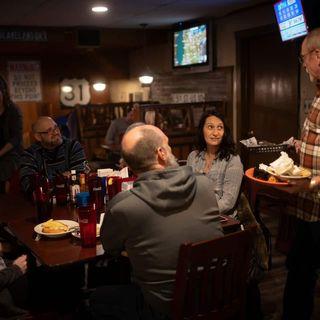 The other rebellion: Dozens of Michigan restaurants defy state coronavirus order