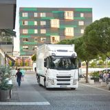 Scania Ditches Fuel Cell Trucks To Focus On Full Electric