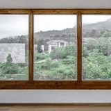 Wood can easily be turned transparent to make energy-saving windows