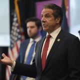 Cuomo lifts nearly all Covid cluster zones, including those in Central NY