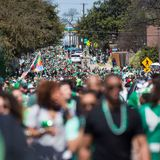 Dallas St. Patrick's Parade on Greenville Avenue in 2021 is canceled
