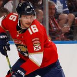 Barkov underappreciated for performance with Panthers, Finnish peers say