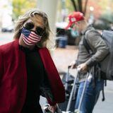 Ex-Trump aide invites Marjorie Taylor Greene to meet Pentagon staff who experienced 9/11