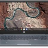 Chromebook: sales up 287% compared to 2019
