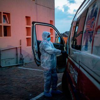 Coronavirus mutations add urgency to vaccination effort as experts warn of long battle ahead