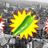 A Brief History of How LA Became America's Spicy Food Capital