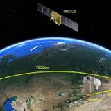 Chinese researchers to send an 'uncrackable' quantum message to space
