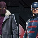 The Falcon and the Winter Soldier: Baron Zemo and John Walker MCU Costumes Revealed - IGN