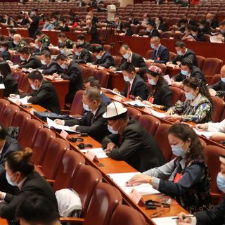 Xinjiang targets transportation