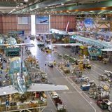 Boeing won't be returning to 'normal' anytime soon