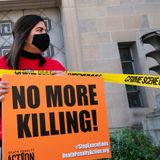Shift in attitudes pushing lawmakers to abolish death penalty in Virginia