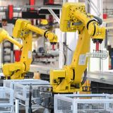 China's industrial robot production up 19.1% in 2020