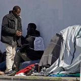 Governor: 16,000 hotel rooms to house homeless in California