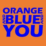 Orange and Blue and You - Kenny Glasheen and Nick Abraham