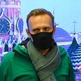 """Alexei Navalny calls Vladimir Putin the """"underwear poisoner"""" in defiant court address"""