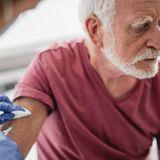 Drop in COVID-19 cases seen in nursing homes as U.S. vaccine effort makes headway